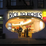 Rice to Riches: Mmmm…Rice Pudding