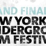 NY Underground Film Festival