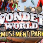 Wonder World Amusement @ Nintendo World