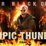 Tropic Thunder – KMP's Review