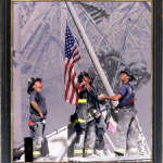 In Memory of 9/11 – Here's a Poem