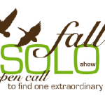 3rd Ward Fall Solo Show – Open Call
