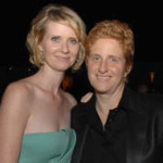 Cynthia Nixon – ENGAGED!!
