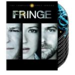 Fringe: Season One, Crank 2: High Voltage and The Office: Season Five on DVD Tuesday 9/8/09