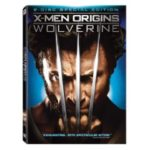 X-Men Origins: Wolverine | Grace: Love Undying on DVD Tuesday 9/15/09