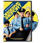 Observe and Report, Ghosts of Girlfriends Past, 30 Rock Season 3 and more… on DVD Tuesdays 9/22/09