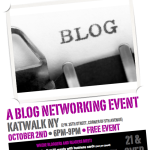 Blog Café® 1.0 – Invitation