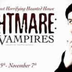 FUN FRIDAYS: Nightmare: Vampires