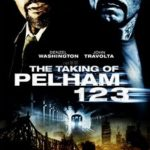 The Taking of Pelham 123, I Love You, Beth Cooper on DVD Tuesday 11/3/09