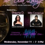 The Diva Lounge EVENT – 11/11/09