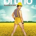 Brüno on DVD Tuesday 11/17/09