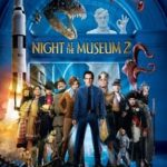 Night at the Museum 2: Battle of the Smithsonian on DVD Tuesday 12/01/09