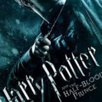 Harry Potter and the Half Blood Prince on DVD Tuesday 12/8/09