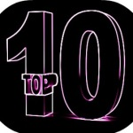 KMP's Top 10 of 2009