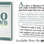 Mind Right, Money Right: 10 Law of Financial Freedom – Review
