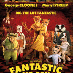 Fantastic Mr. Fox, The Blind Side, Brothers, The Men Who Stare At Goats on DVD Tuesday 3/23/10