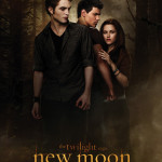 The Twilight Saga: New Moon on DVD Saturday 3/20/10