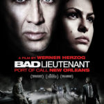 Bad Lieutenant: Port of Call New Orleans on DVD Tuesday 4/6/10