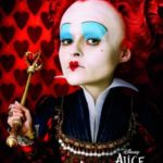 Tim Burton's Alice in Wonderland, The Wolfman, BBC Life DVD Tuesday 6/1/10
