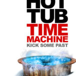 Hot Tub Time Machine, Percy Jackson's & The Olympians: The Lightning Thief, The Crazies on DVD Tuesday 6/29/10