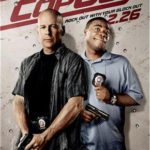 CopOut, The Losers on DVD Tuesday 7/20/10