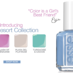 Essie's Resort Collection – No More Boring Toes