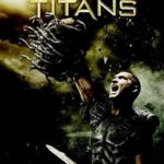 Clash of the Titans on DVD Tuesday 7/27/10