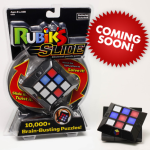 Rubik's Slide & Bubble Talk – Great Family Games