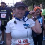 A Runner's Perspective – ING NYC Marathon