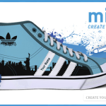 How you can create your own shoe design?!