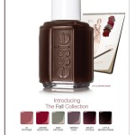 Essie's Fall & Winter Collection 2010