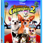 Beverly Hills Chihuahua 2 on DVD 2/1/11