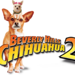 Beverly Hills Chihuahua 2, Let Me In, Hatchet II on DVD Tuesday 2/1/11