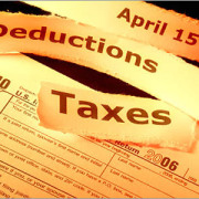 Top 10 Commonly Overlooked Tax Write-Offs