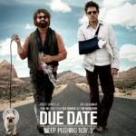 Due Date on DVD Tuesday 2/22/11