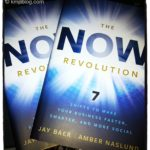 The Now Revolution – Book Review & Giveaway