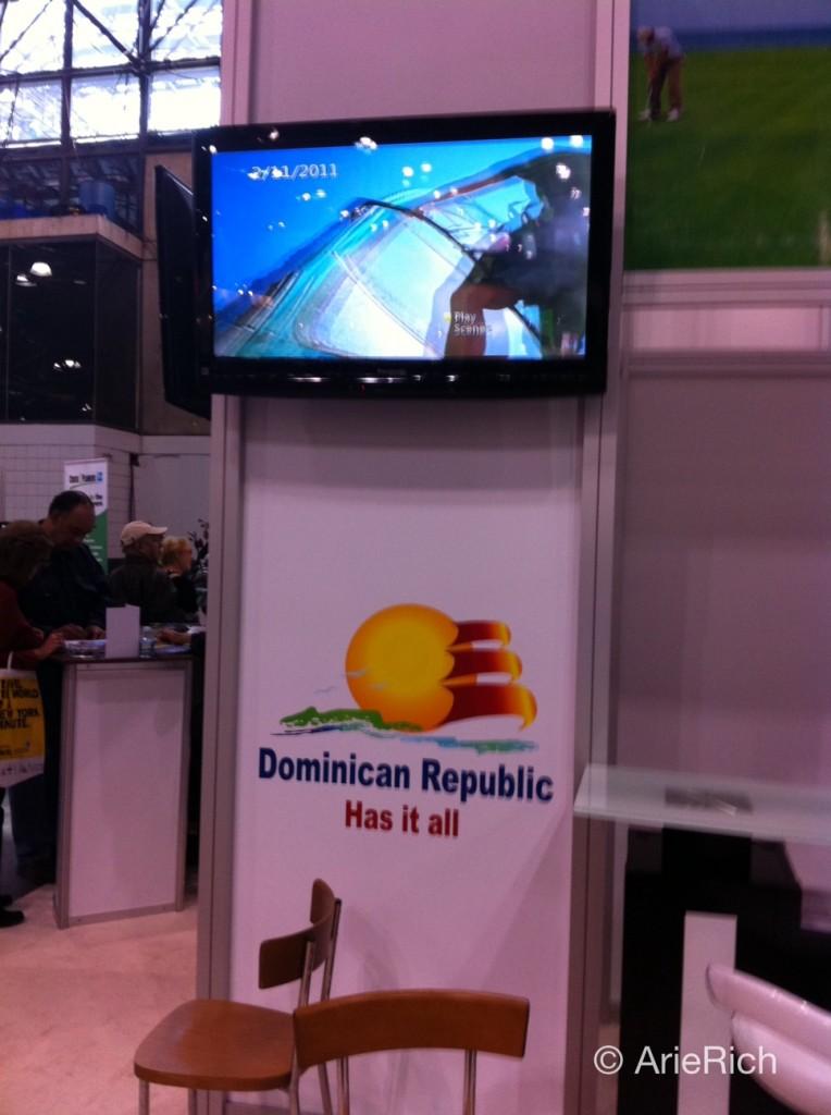 Dominican Republic has it all