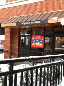 Miguel's on Main