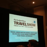 The 2011 NY Times Travel Show Highlights