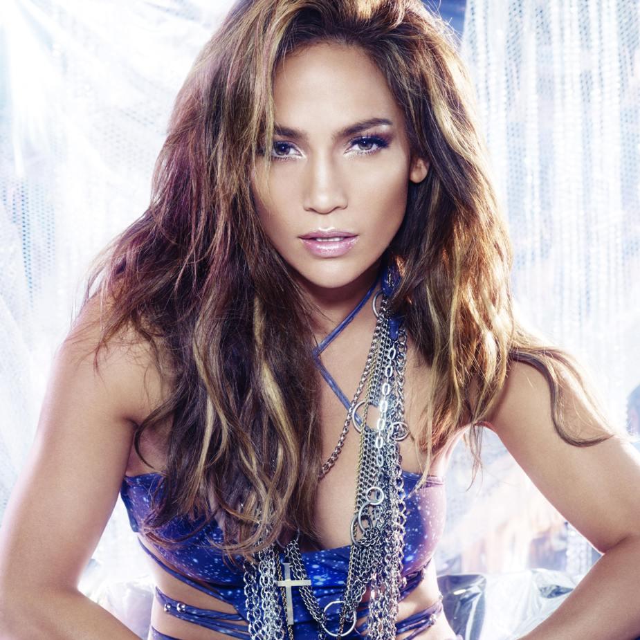 American Idol judge Jennifer Lopez
