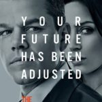 <i>The Adjustment Bureau</i> Giveaway