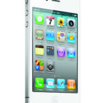 Word on the Street – White iPhone 4