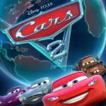 Pixar's <i>Cars 2</i>