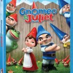 Gnomeo & Juliet, I Am Number Four on DVD Tuesday – A Sneak Ahead
