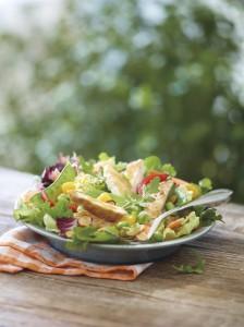 McDonald's Asian Salad