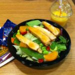 Healthy Eating for a Healthy Fit Body