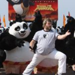 Kung Fu Panda's Po Hits New York This Weekend