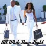 Wear This Wednesdays: All White Done Right