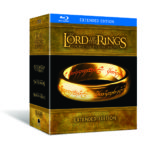 Lord of the Rings: Extended Edition, Sucker Punch on DVD Tuesday 6/28/11