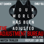 The Adjustment Bureau, Unknown on DVD Tuesday 6/21/11